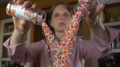 シュガー・ブルース 家族で砂糖をやめたわけ