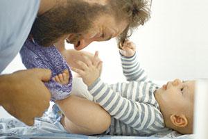 いのちのはじまり:子育てが未来をつくる