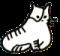 シネマリンの猫
