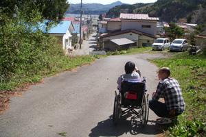 逃げ遅れる人々  東日本大震災と障害者
