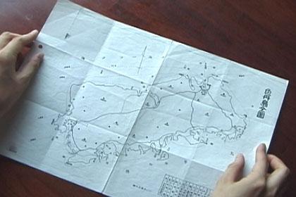 海へ 朴さんの手紙