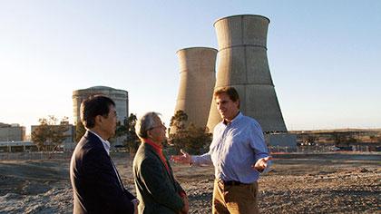 日本と再生 光と風のギガワット作戦