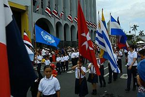 コスタリカの奇跡 ~積極的平和国家のつくり方~