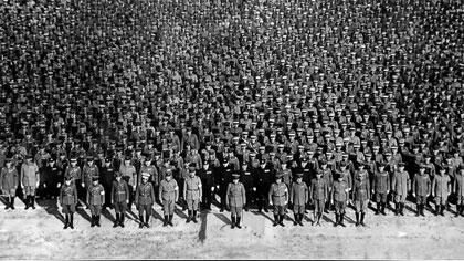 天皇と軍隊