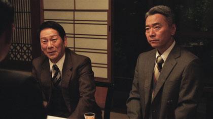 返還交渉人 いつか、沖縄を取り戻す