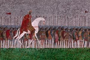 ケルジェネツの戦い