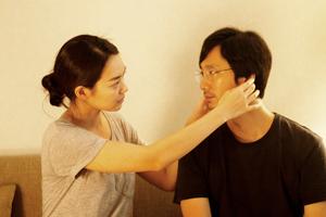 慶州ヒョンとユニ