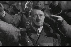 ヒトラーVS.ピカソ