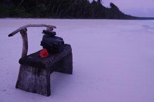 トゥレップ〜「海獣の子供」を探して〜
