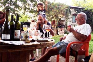ジョージア、ワインが生まれたところ