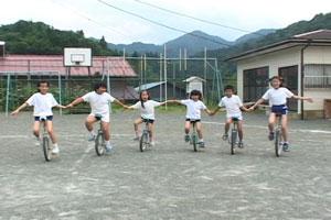 小さな学校