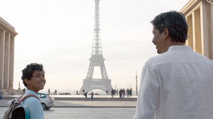 ファヒム パリが見た奇跡