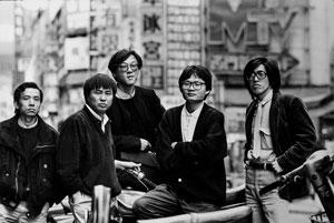 台湾新電影[ニューシネマ]時代