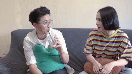 出櫃(カミングアウト)―中国 LGBTの叫び